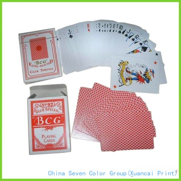 Casino Poker Cards,Playing Cards,Gambling Cards