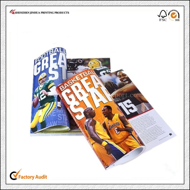 Printing Softcover Top Quality Paperback Book Cheap  Price