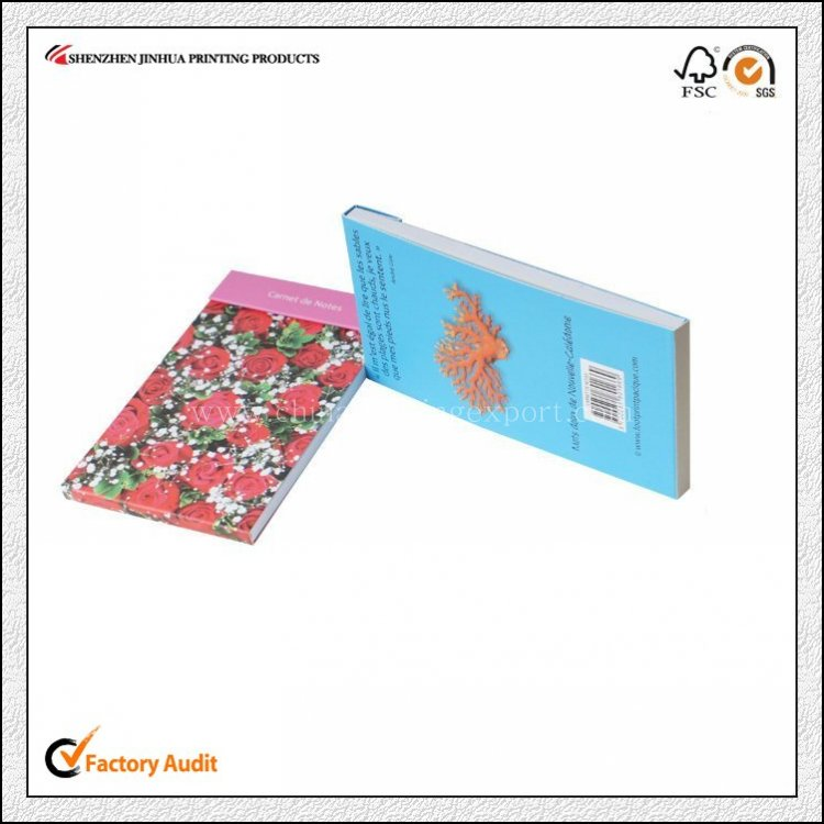High Quality Custom Cheap Price Notepad Printing China