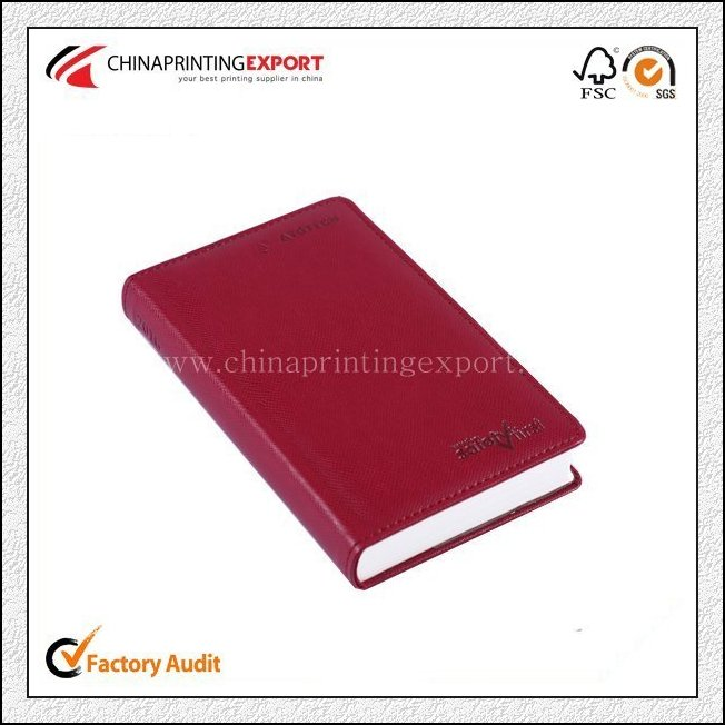 2019 New Design Personalized Notebook Printing In China