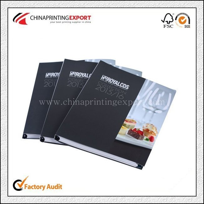 Factory Price Cook Book Printing Made In China