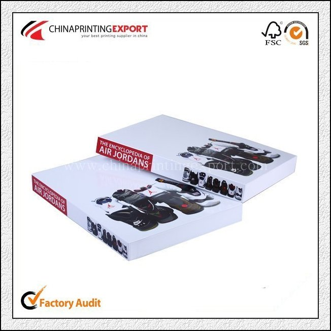 Hardcover Catalog Printing With Best Service In China