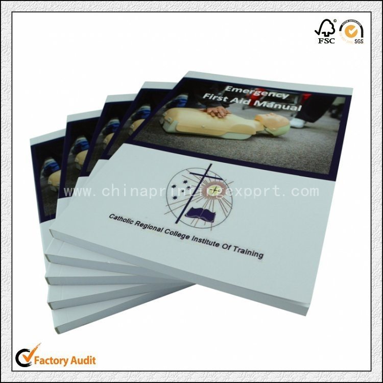 High Quality Manual Printing China With Low Cost