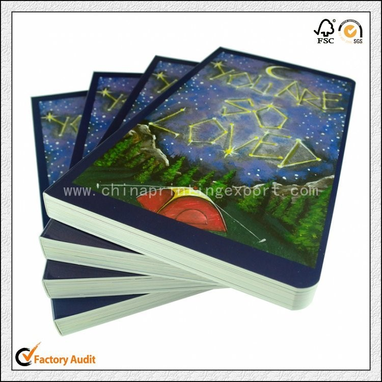 High Quality Children Boardbook Printing With Cheap Price