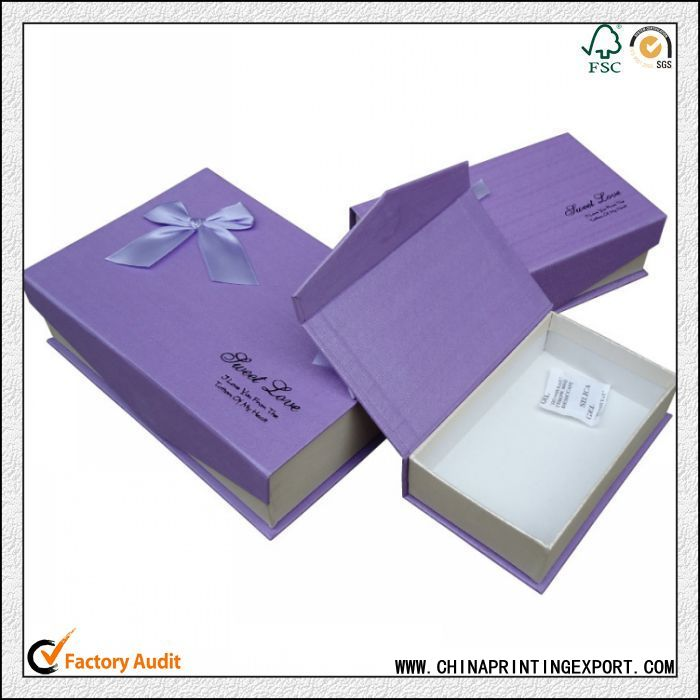 Cheap Paper Box Manufacturers China
