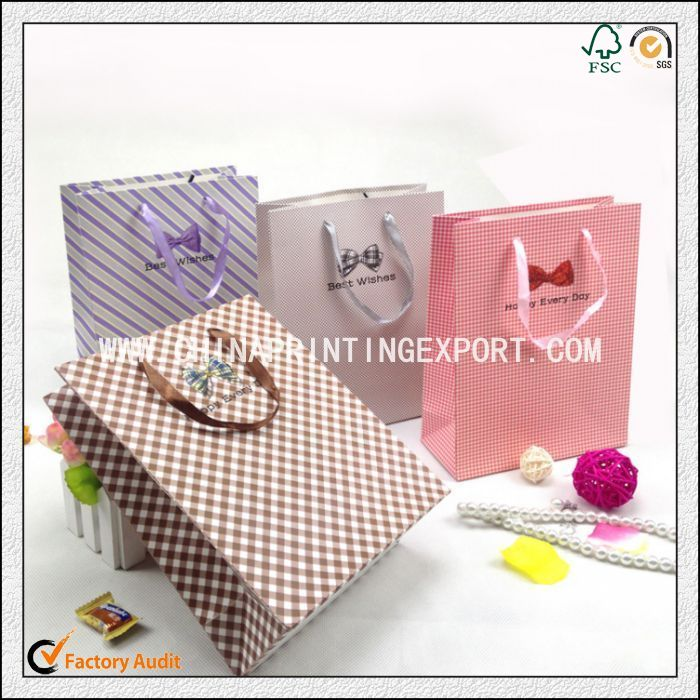 China Paper Bag Printing Company