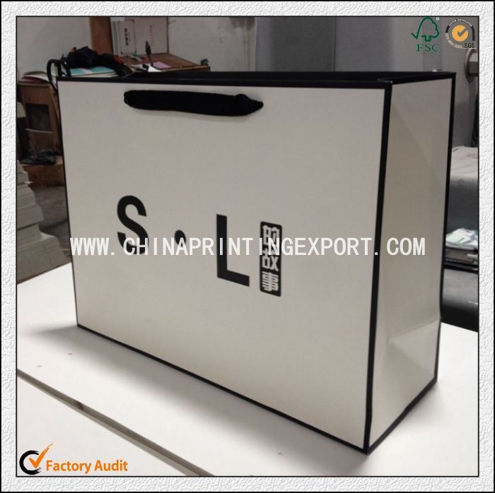 China Paper Bag Printing Service Online